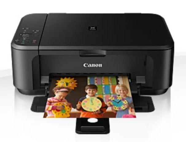 С Wi Fi принтер сканер копир Canon 3540