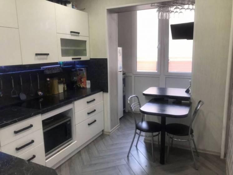 Предлагается однокомнатная квартира в новом клубном доме