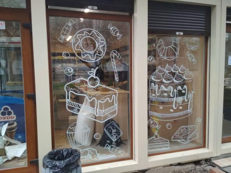 Oraсal, печать, поклейка пленки оракал, тонировка окна демонтаж пленки