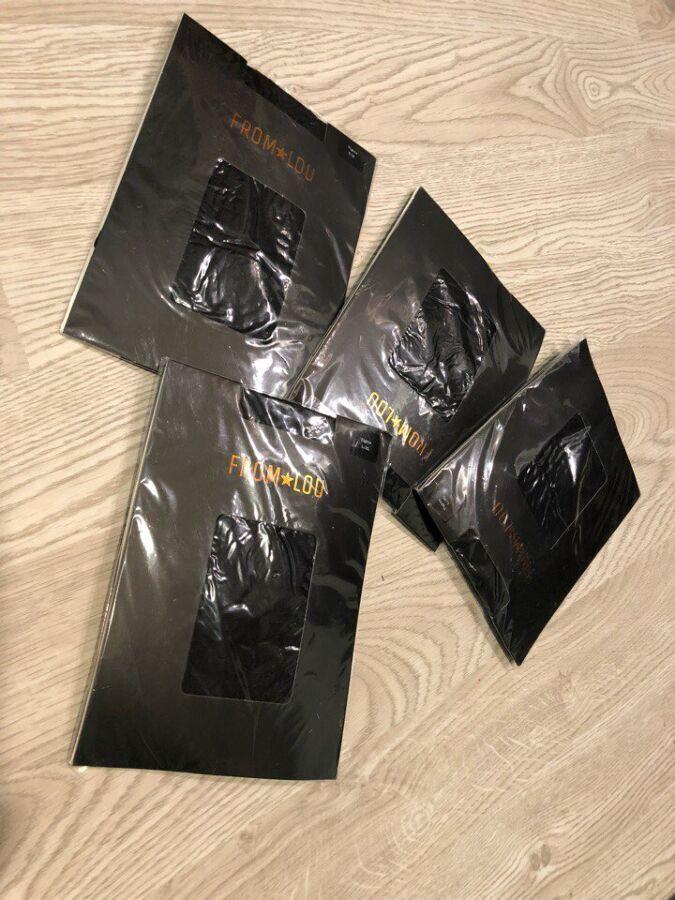 Продам новые женские колготки в упаковке