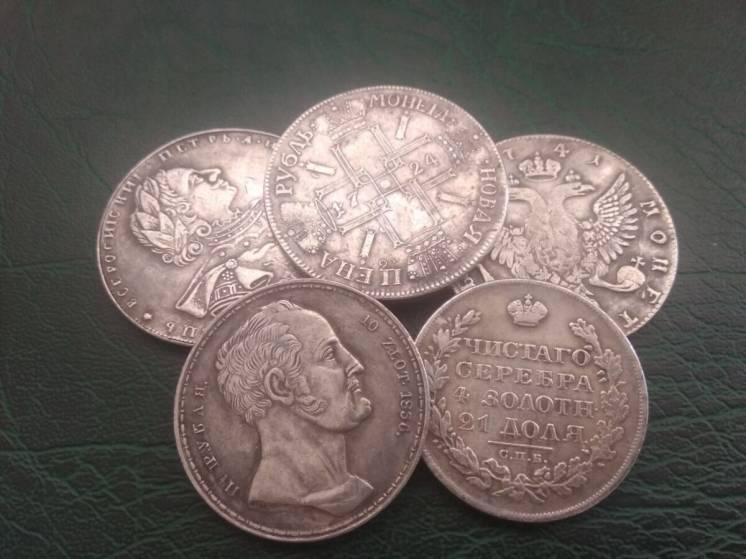Куплю антиквариат, атрибутику ссср, монеты значки, бижутерию