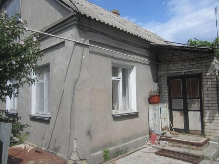 Продажа дома в Соляных, ост. Гвардейская