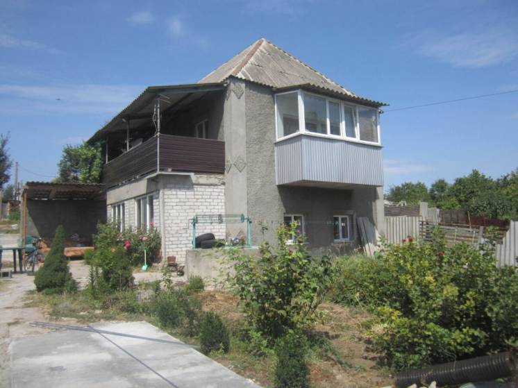 Продажа дома на Северном, ул.Софиевская