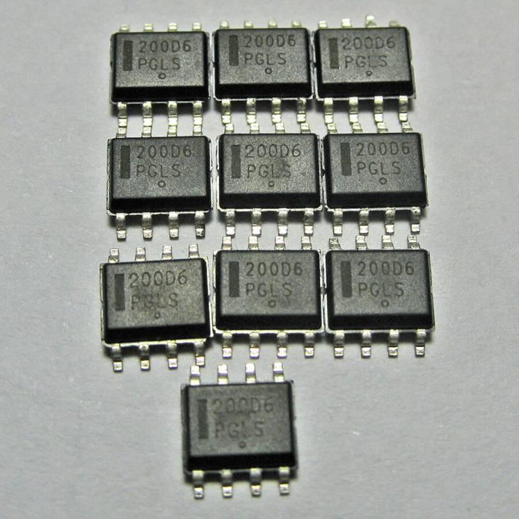 Ncp1200d6 / 200d6 , Ncp1200a60 / 200a6 , микросхемы , новые.