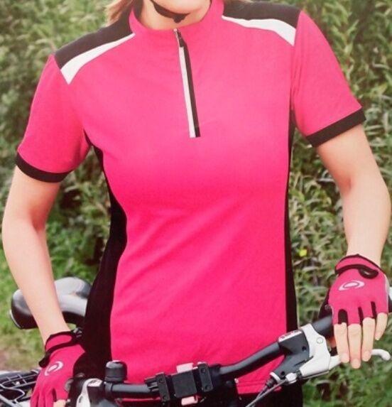 Женская спортивная футболка  из германии Forsport
