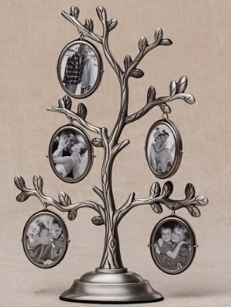 Семейное дерево для фотографий