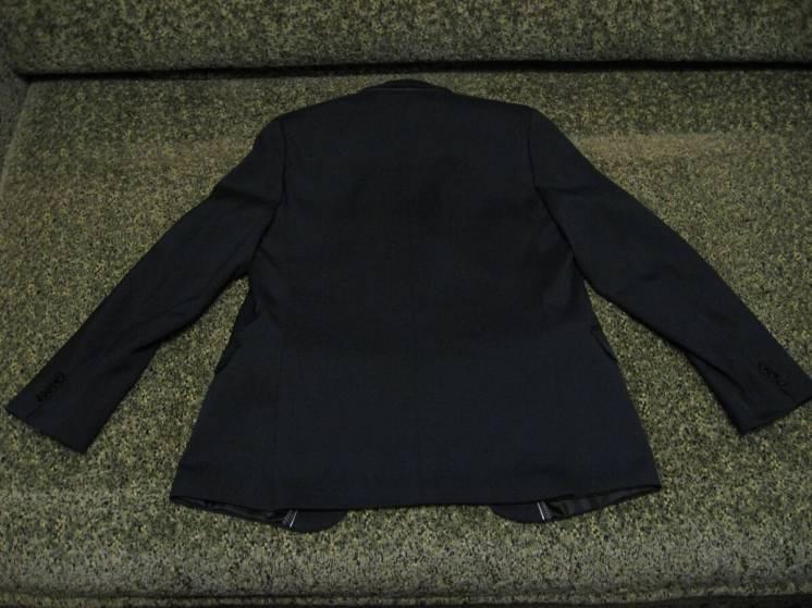 Пиджак для подростка Denim Deluxe