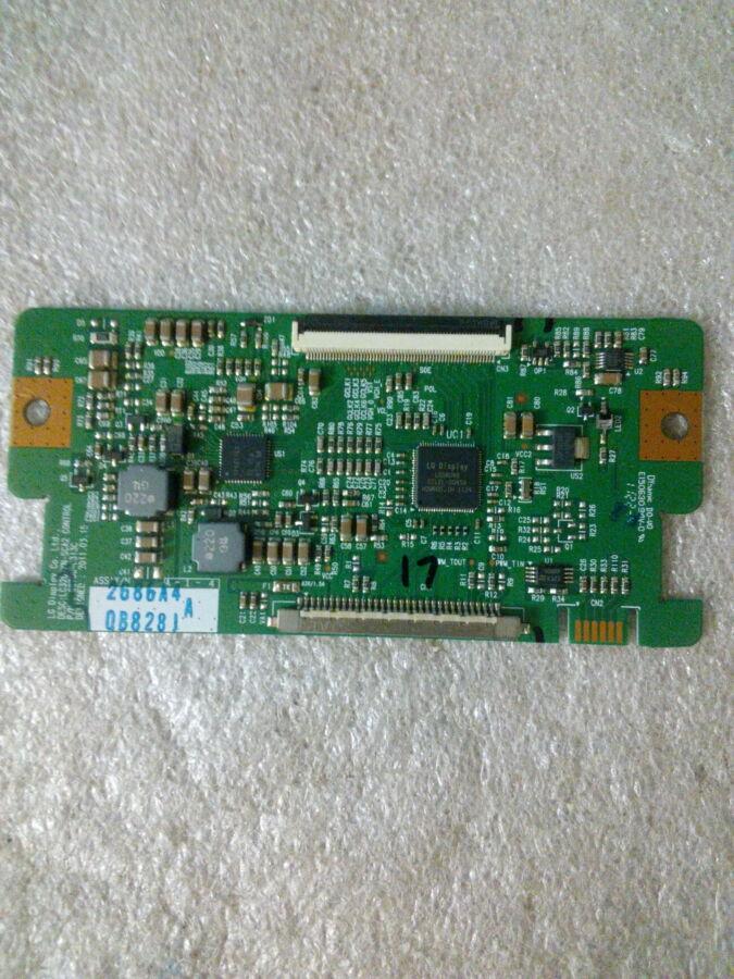 T-con Lc320wxn-sca2 Lg 32lk330