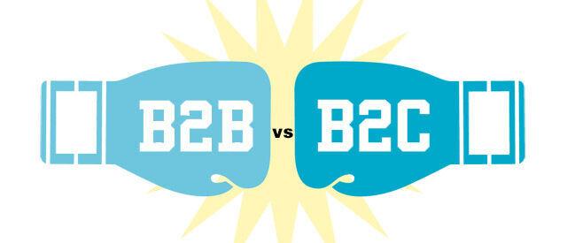 Разработка B2b интернет - магазина