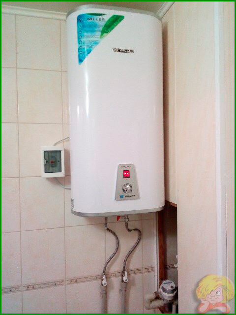 Монтаж водонагревателя. быстрая и качественная установка бойлера.