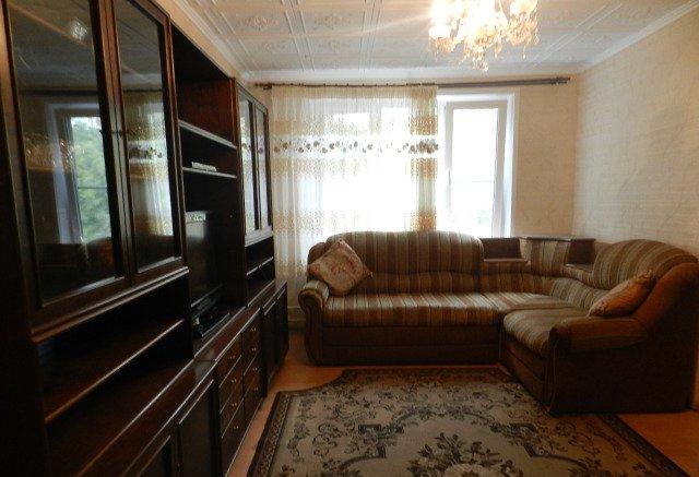 Сдам квартиру по ул.Покровская!Для семьи или семейной пары!
