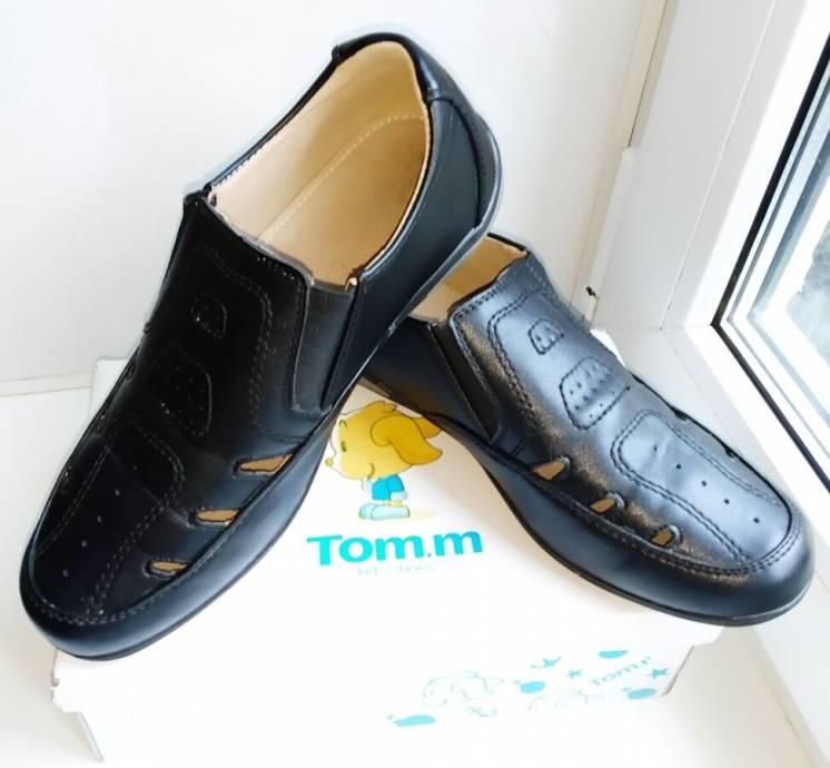 Туфли том м. размер 36, стелька 23 см