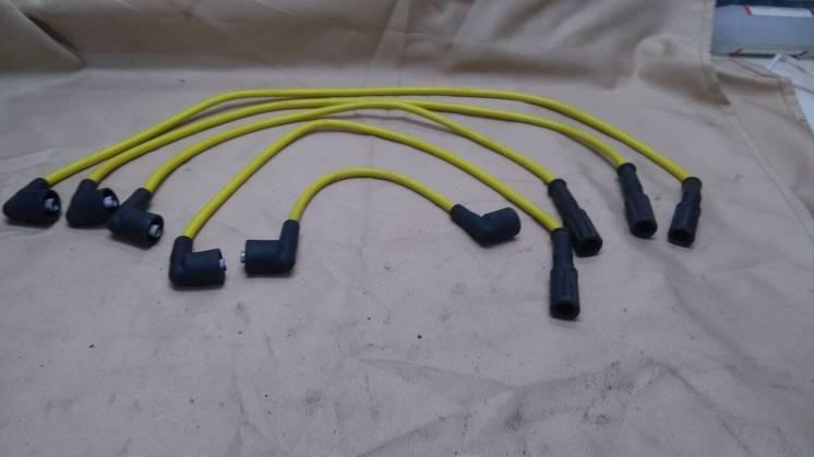 Провода свечные (бронепровода) ваз