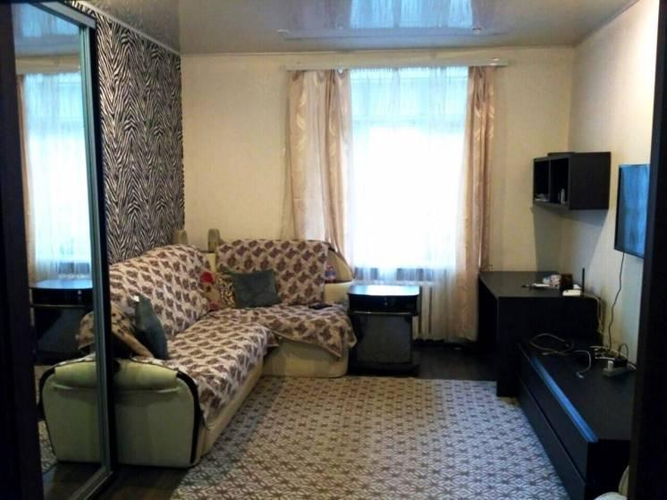 Продается 2-х комнатная ПМ квартира в районе Горсовета