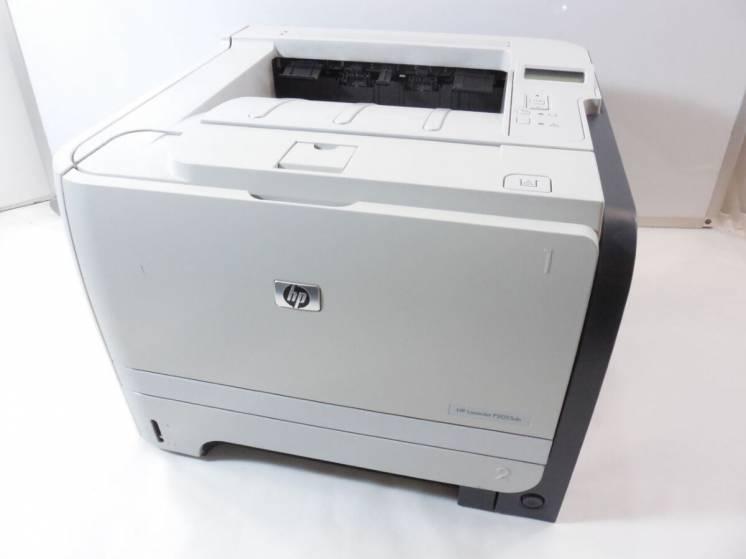 Принтер Hp P2055dn 0-5 тыс копий