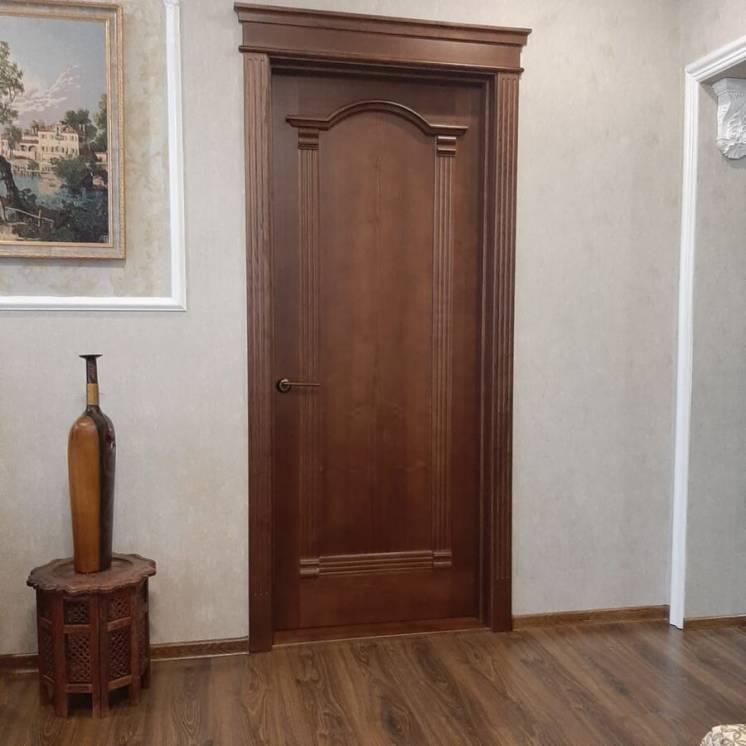 Двери деревянные массив, изготовление. донецк