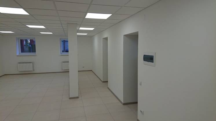 Сдам офис БЦ Преображенская, 23, 270 грн/м2, 60 м2