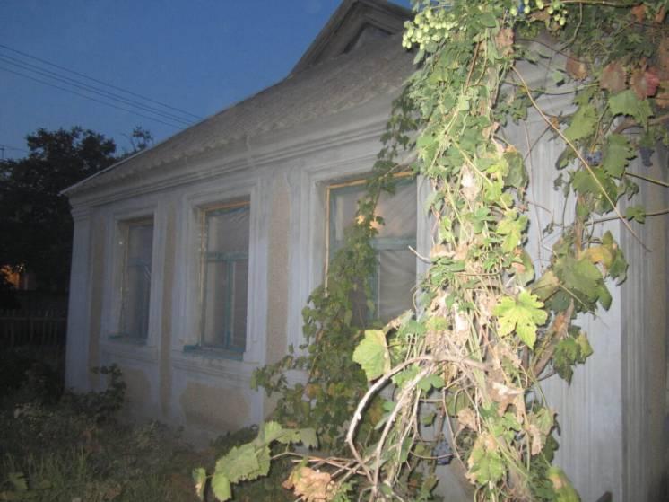 Продается дом в Центре Терновки, ост.Первомайская