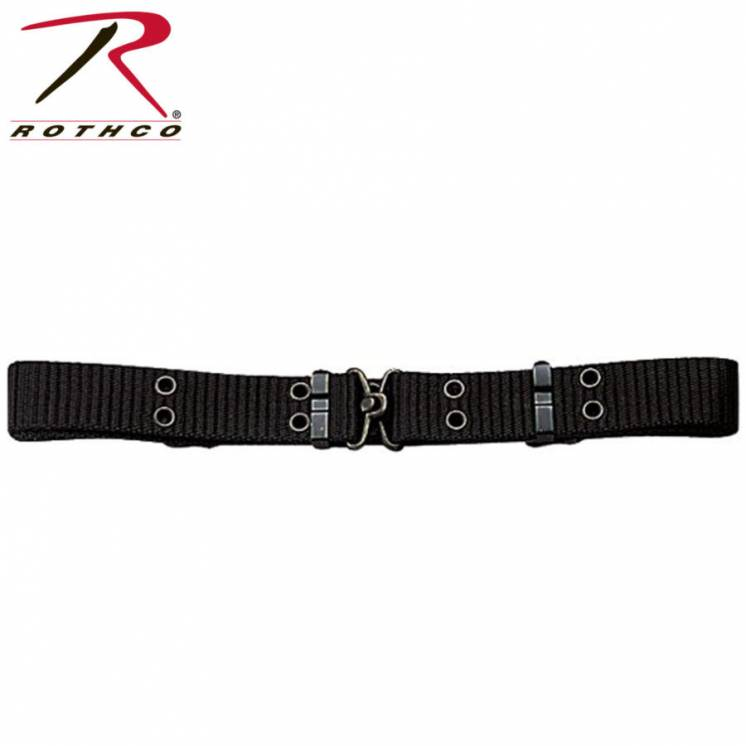 Ремень Rothco Mini Pistol Belt.