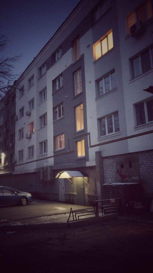 аренда 1к квартиры Героев Сталинграда