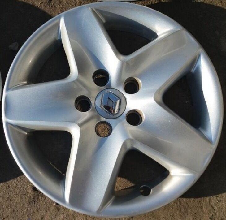 Колпак структурный Alternova R16 Renault Scenic Megane 403155279r