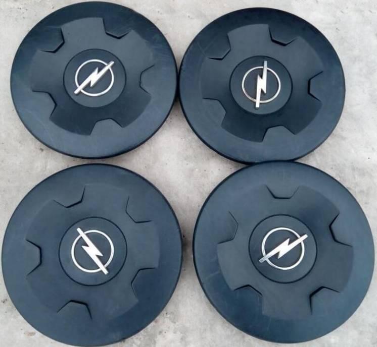 Колпаки ковпаки колпачки R16 Opel Vivaro, 8200069016, 91166647.