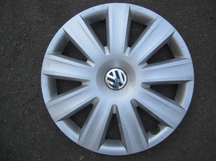 Колпак ковпак R16 для Volkswagen Sharan оригинал 7n0601147