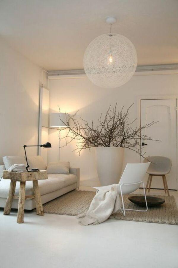 Комфорт, эстетика, функциональность жизненного пространства интерьера