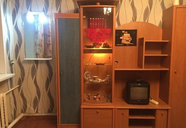 Сдается комната по Петропавловской