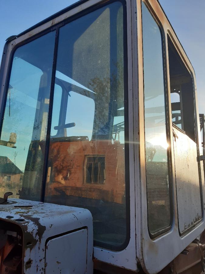 Кабина,кабіна трактора т 70, молодован, запчасти
