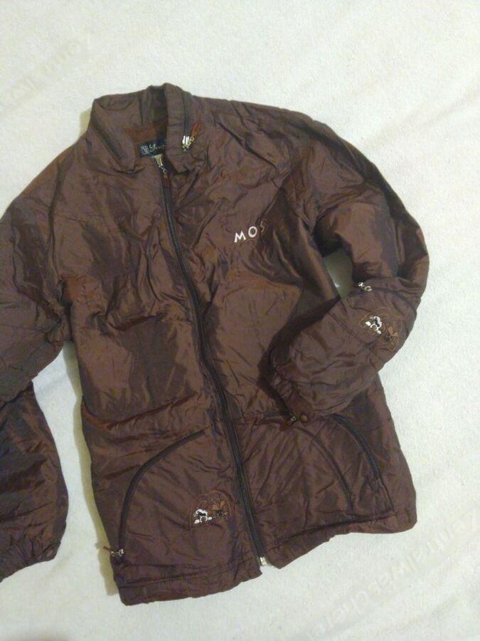 Куртка демисезонная, куртка. ветровка