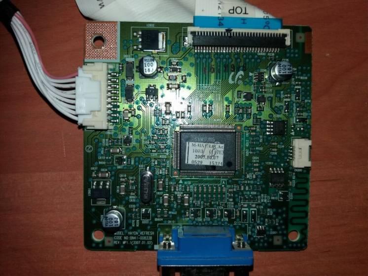 Bn41-00833b Rev: Mp1.1