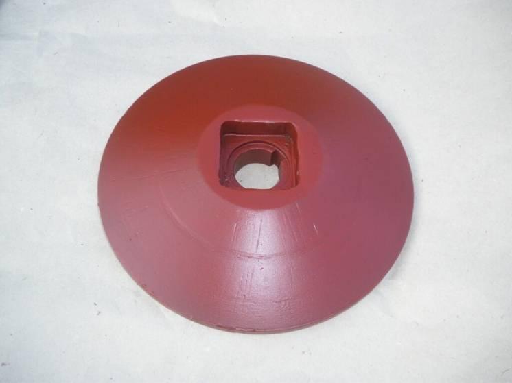 Крышка редуктора для тестомесильной машины тмм-1м
