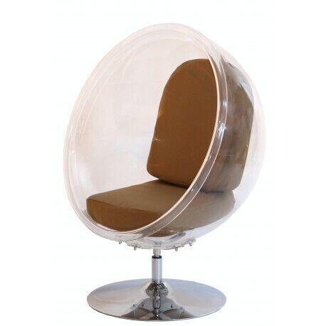 Одесса Bubble Chair – уникальные прозрачные подвесные качели Bubble Ch