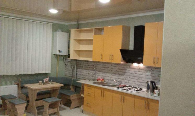 Аренда 1к квартиры в ЖК Ковалевкском!!