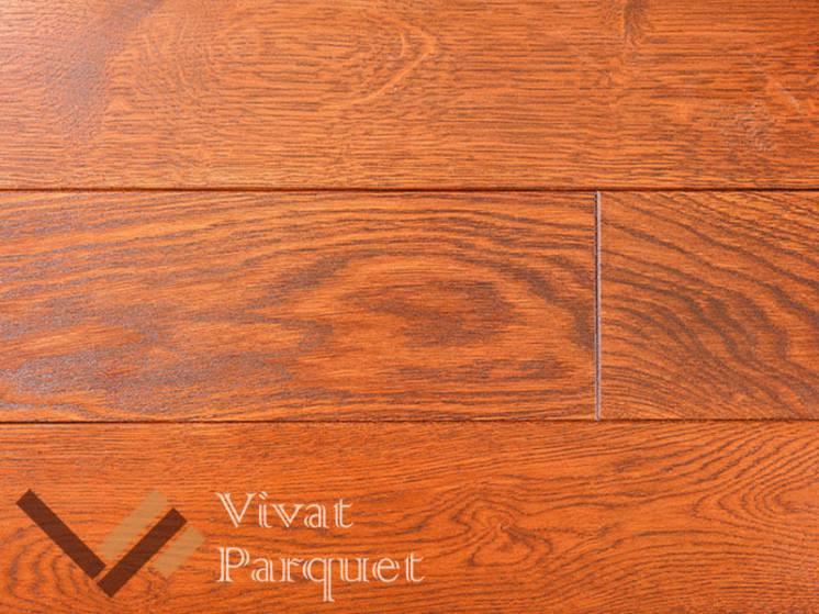 Инженерная доска Vivat Parquet ДУБ -20%