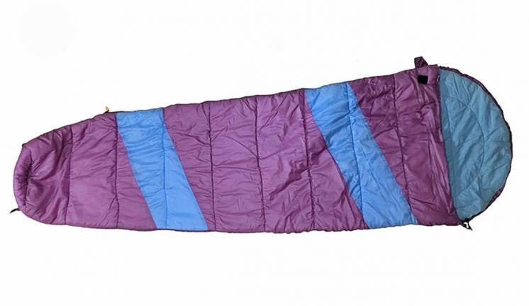 Спальный мешок кокон на рост до 202 см.