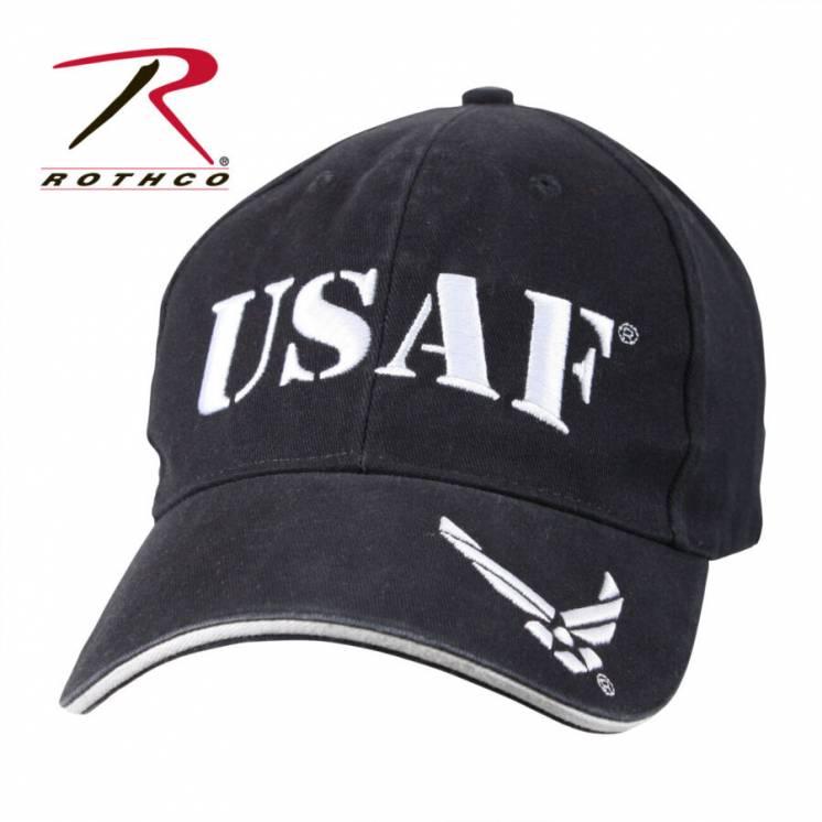 Бейсболка Rothco Usaf Cap.