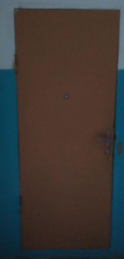 Дверь деревянная квартира, частный сектор, дача  б/у.