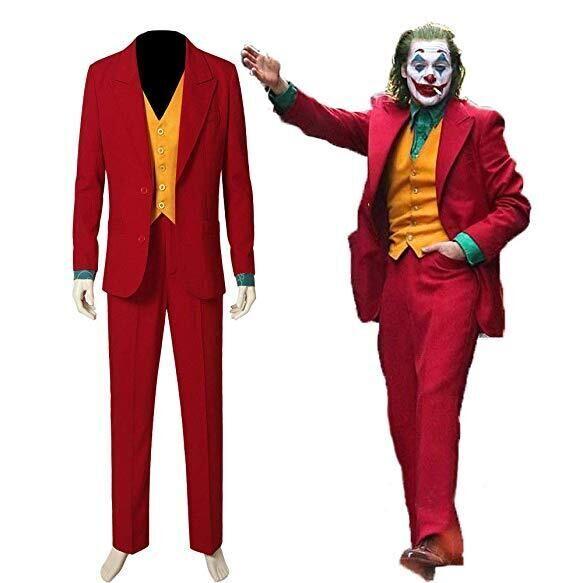 Новый красный Джокер 2021 на Хеллоуин или корпоратив Киев