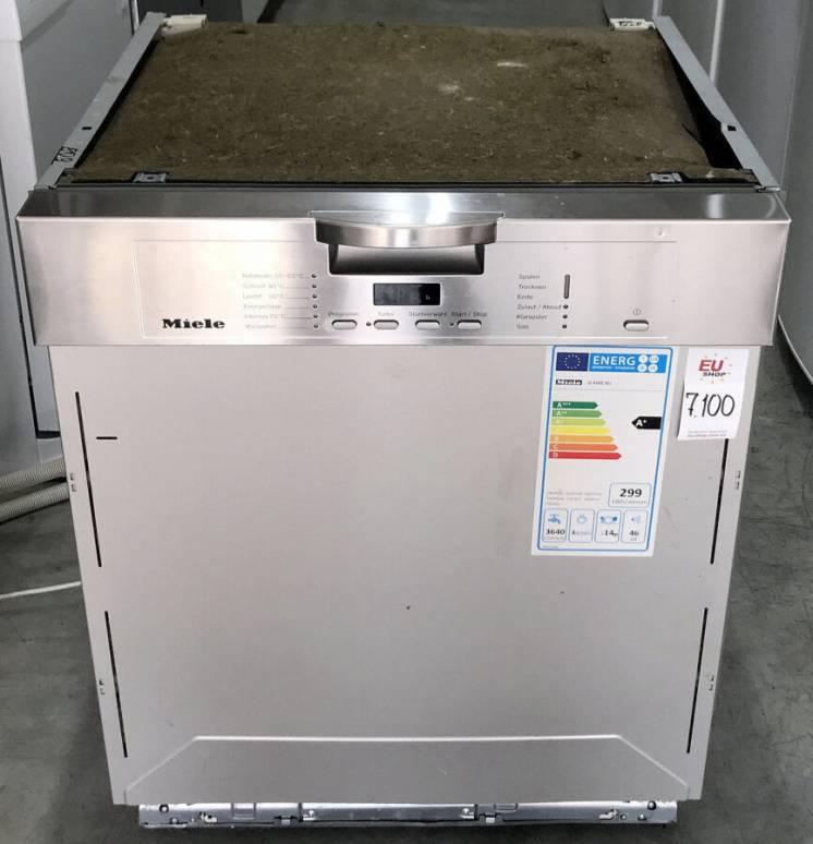 Посудомоечная машина Miele G4302 SCI б/у