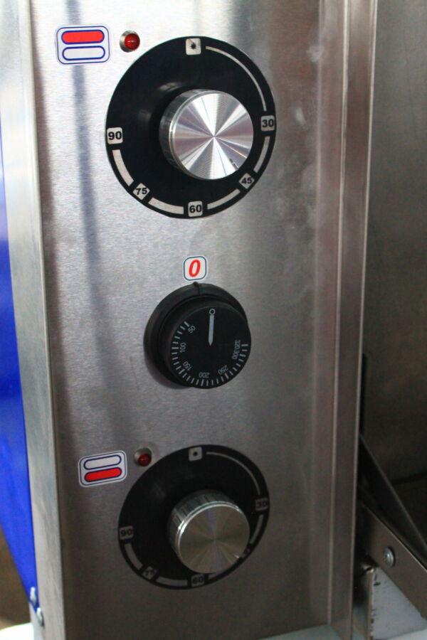 Шкаф пекарский ШПЭ-1 с плавной регулировкой мощности, шкаф для выпечки