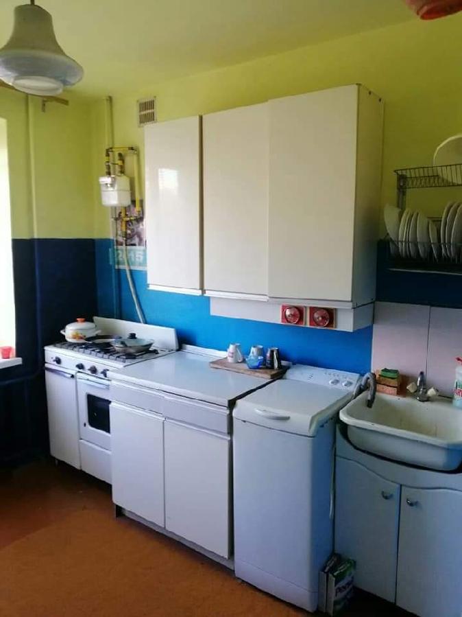 Продаж 1к. квартири на Слов'янці.
