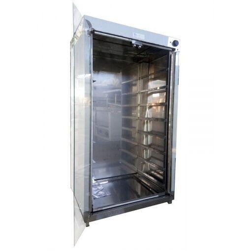 Расстоечный шкаф ШР-8-К Эфес, шкаф для расстойки, шкаф для теста