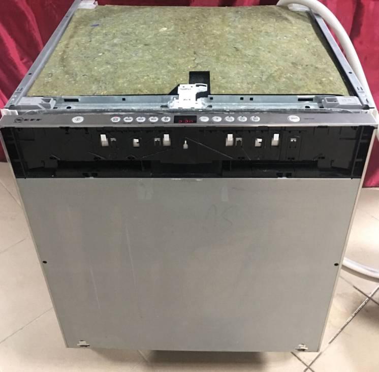 Посудомойка посудомийна машина Bosch-Neff 60/55/82см