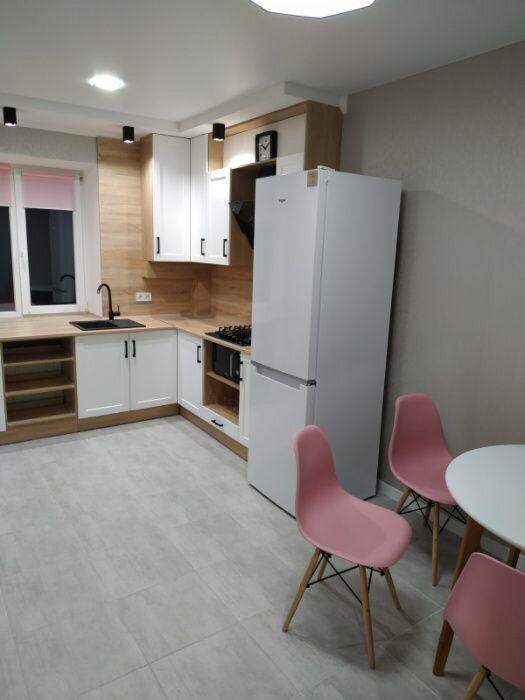 Однокомнатная квартира в новом доме