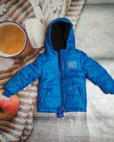 Нова зимова куртка Lupilu ( Германія)