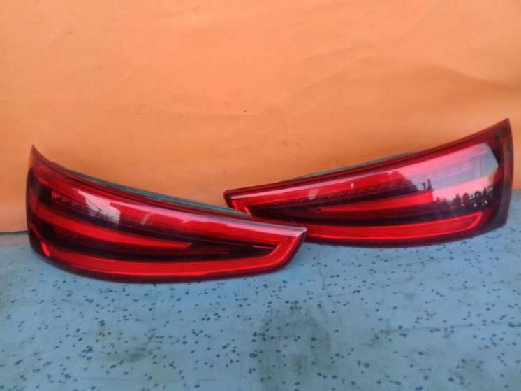 Фонарь задний   Audi Q3  2013.