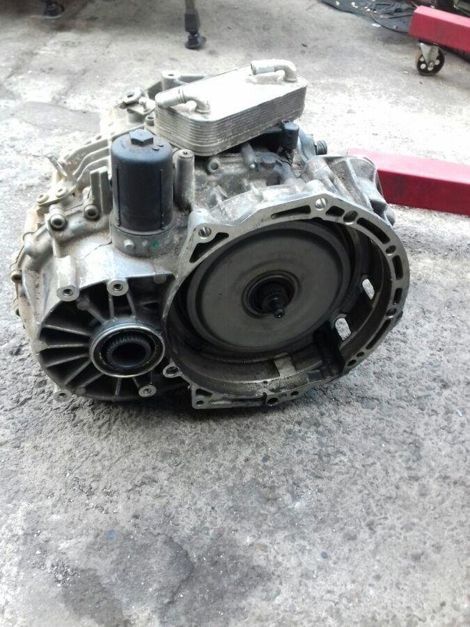 АКПП   Audi Q3 2.0 TDI  2013.
