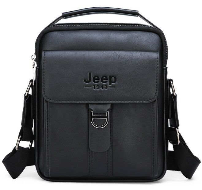 Барсетки Jeep. Сумка через плечо crossbody, сумка-планшетка, messenger